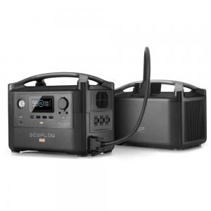 Ecoflow River Pro + Battery Bundle
